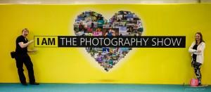 Nikon I am the Photography Show 2014