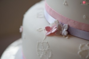 Wedding cake shot with Nikon D810