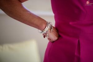 Bracelet shot with Nikon D810